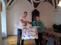 Szakkollégiumok találkozója Sopronban
