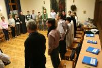 Egyházmegyei mentorprogram