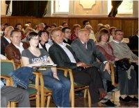 2012.05.07. - Mégsem lesz világvége 2012-ben avagy a végidővel ámítók cáfolata (Szombathely)