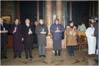 2013.01.20. - Szent Fábián és Sebestyén fogadalmi ünnep (Szombathely)