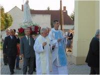 Fatimai este 2013. június (Szombathely-Szentkirály)