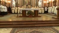 Szent Márton mise