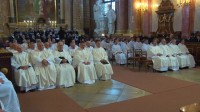 ST. MARTIN'S JUBILEE YEAR IS COMPLETED IN THE DIOCESE OF SZOMBATHELY