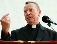 Beer Miklós váci püspök