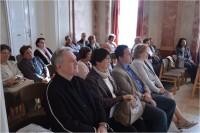 A Szombathelyi Egyházmegye Zsinatai