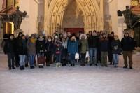 Adventi lelki nap Mariazellben