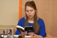 Nagy Angyalka könyvbemutatója