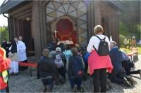 Egyházmegyei zarándoklat